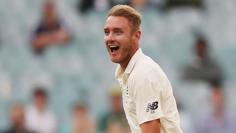 Stuart Broad in fantasy land after high-scoring Premier League gameweek