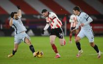 Premier League - Sheffield United v Chelsea