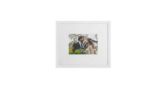 "<p>Custom photo frames starting at $25, <a href=""https://www.keepsake.us/"" rel=""nofollow noopener"" target=""_blank"" data-ylk=""slk:keepsake.us"" class=""link rapid-noclick-resp"">keepsake.us</a><br>For the first small frame you order for $25, receive an additional 20 percent off using code: YAHOO20 </p>"