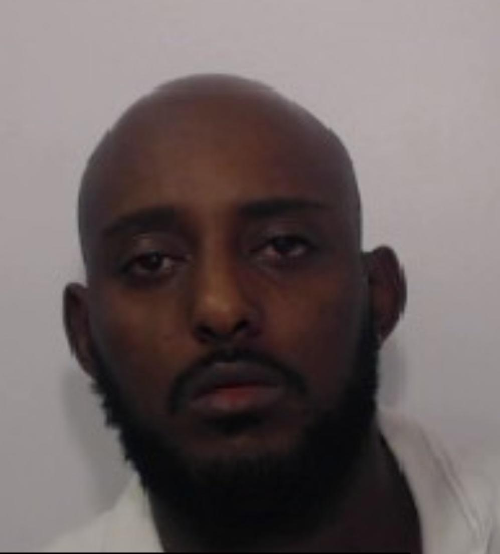 Michael Hassan, who is currently in prison, has been sentenced to six years, eight months in prison, for possession with intent to supply and conspiracy to conceal criminal property. (gmp)