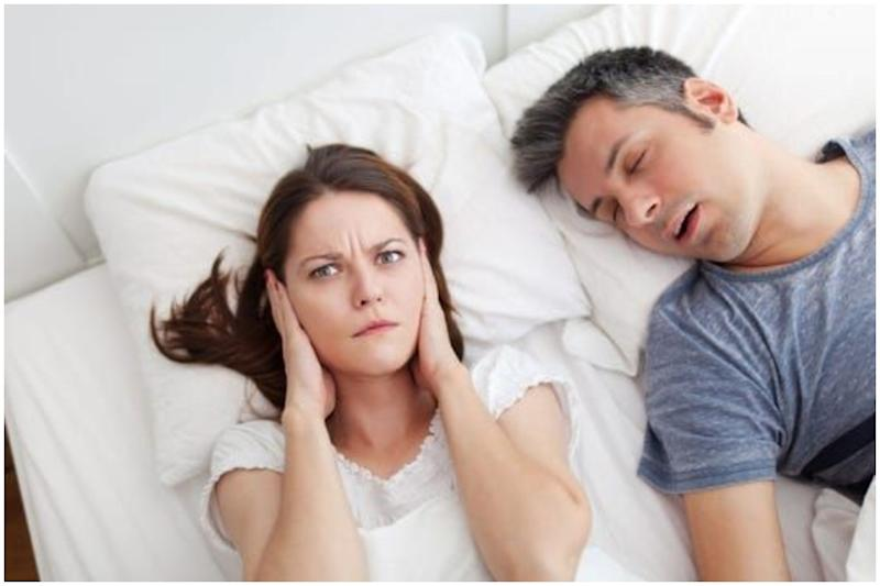 Does Your Partner Snore? Here's How it Can Prove Harmful to You