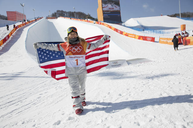 <p><strong>THE GOOD</strong><br>Chloe Kim:<br>Chloe won the women's halfpipe by a landslide. She was the only athlete in competition to land two 1080's in a row, living up to the high expectations on her young shoulders. (Getty Images) </p>