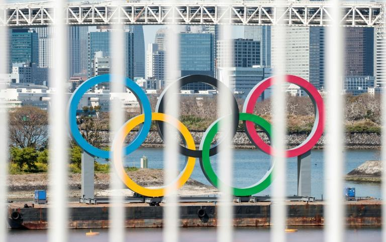 The Olympic Games attracted enormous interest in Japan, with 4.5 million tickets already sold domestically