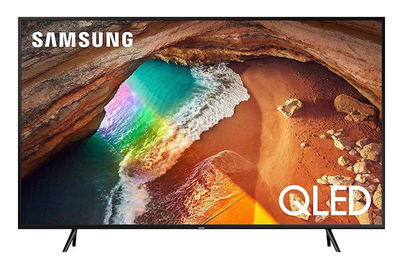 "Samsung 65"" Q60R 4K Ultra HD QLED Smart TV (2019) (QN65Q60RAFXZC) [Canada Version]"