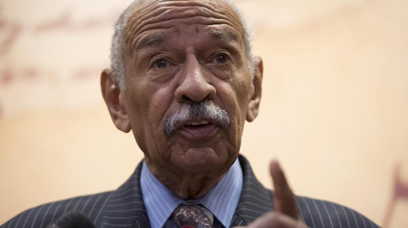 Detroit Newspaper Urges Longtime Rep. John Conyers To Resign Over Harassment Claims
