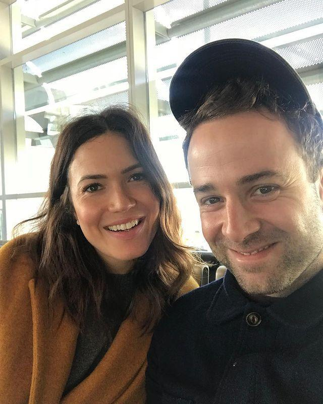 "<p>Mandy told <a href=""https://www.usmagazine.com/celebrity-news/news/mandy-moore-on-fiance-taylor-goldsmith-im-with-the-right-person/"" rel=""nofollow noopener"" target=""_blank"" data-ylk=""slk:Us Weekly"" class=""link rapid-noclick-resp"">Us Weekly </a>that she was so excited to marry Taylor ""because I'm with my person. I'm with the right person."" When talking about her future wedding she said ""it will mean a lot, I think, to be surrounded by friends and family and to say certain things to each other in front of them.""</p><p><a href=""https://www.instagram.com/p/BoWwFJ3AXjr/?utm_source=ig_embed&utm_medium=loading"" rel=""nofollow noopener"" target=""_blank"" data-ylk=""slk:See the original post on Instagram"" class=""link rapid-noclick-resp"">See the original post on Instagram</a></p>"