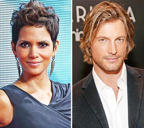 """Halle Berry, Gabriel Aubry Reach """"Amicable"""" Custody Agreement Over Daughter Nahla"""