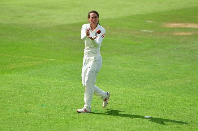 Georgia Elwiss returns to England's squad for the T20 World Cup