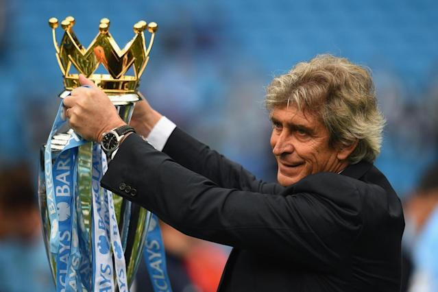 Manuel Pellegrini West Ham deal shows club 'have listened to fans who asked us to be ambitious', says David Sullivan
