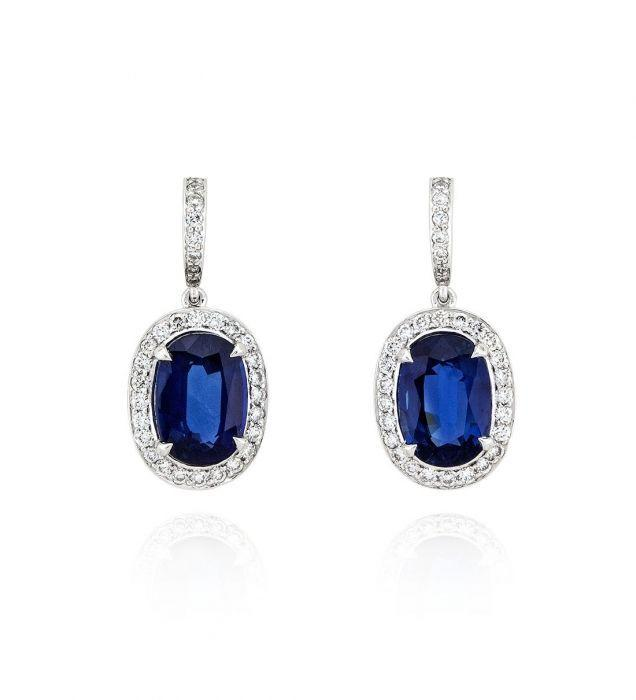 """<p><a class=""""body-btn-link"""" href=""""https://www.boodles.com/"""" target=""""_blank"""">SHOP NOW</a></p><p>Framed with white diamonds, these classic drop earrings would make beautiful, much-loved heirlooms.</p><p>Sapphire oval drop earrings, £10,500, <a href=""""https://www.boodles.com/"""" target=""""_blank"""">Boodles</a></p>"""