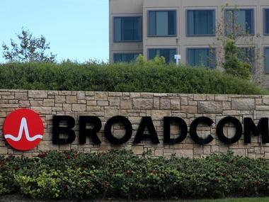 Donald Trump blocks Broadcom's proposed takeover of Qualcomm on grounds of national security