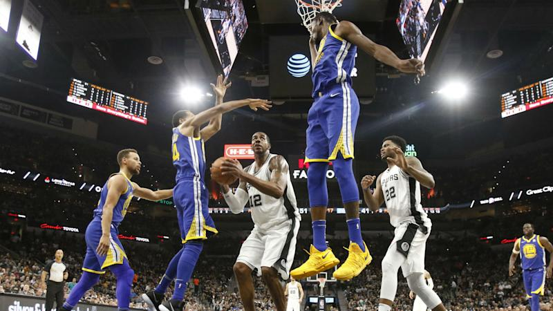 NBA playoffs 2018: Predictions, picks for Warriors vs. Spurs first-round series