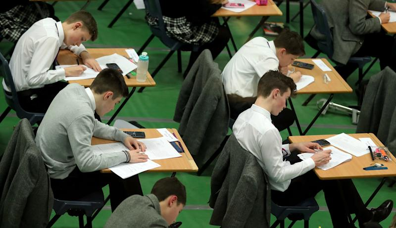 After 800 years, laptops to replace handwriting in exams at Cambridge University