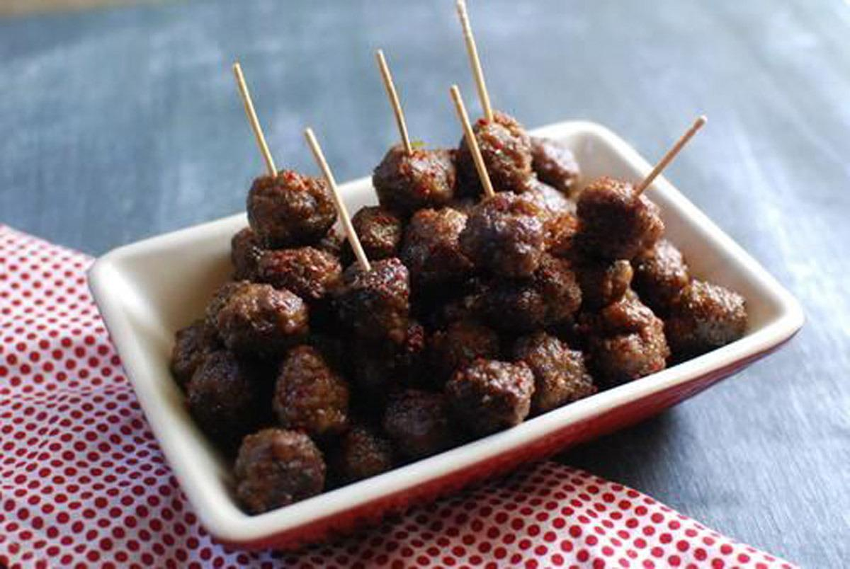 Super Bowl Appetizers for a Winning Party