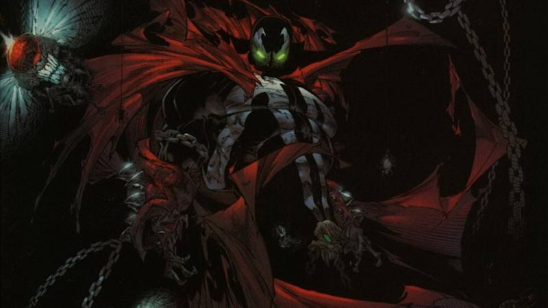 Spawn creator confirms there's a new movie on the way