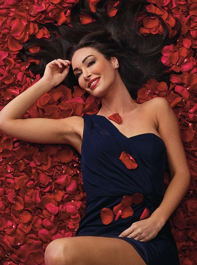 Laurina is the face of the new Brands Exclusive campaign. Source: Brands Exclusive