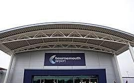 Bournemouth airport has been acquired by Rigby Group