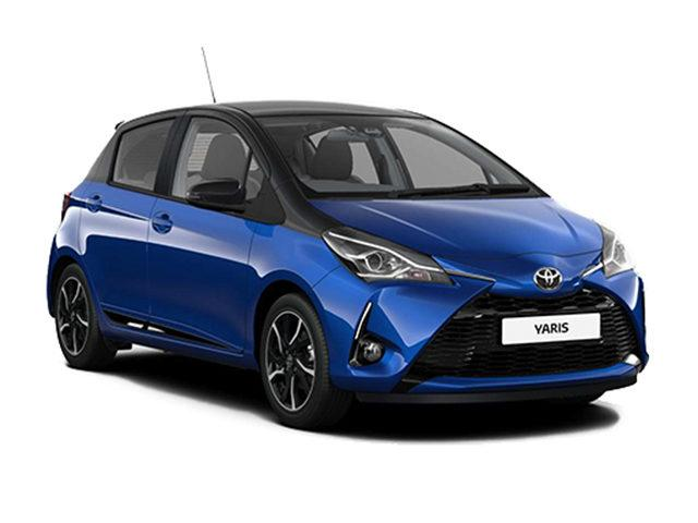 2020 Toyota Yaris Will Be A Rebadged Mazda 2 Hatchback