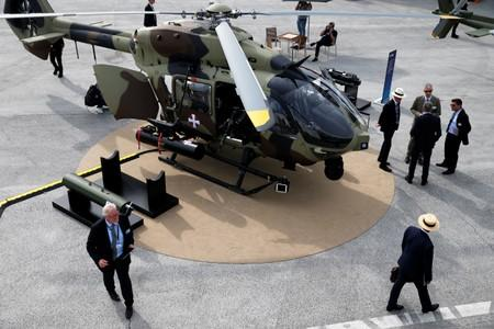 Airbus Helicopters sees 18-month wait for oil & gas demand pick-up