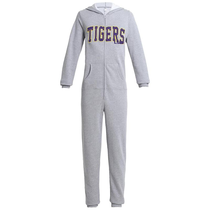 LSU Suit Pajamas