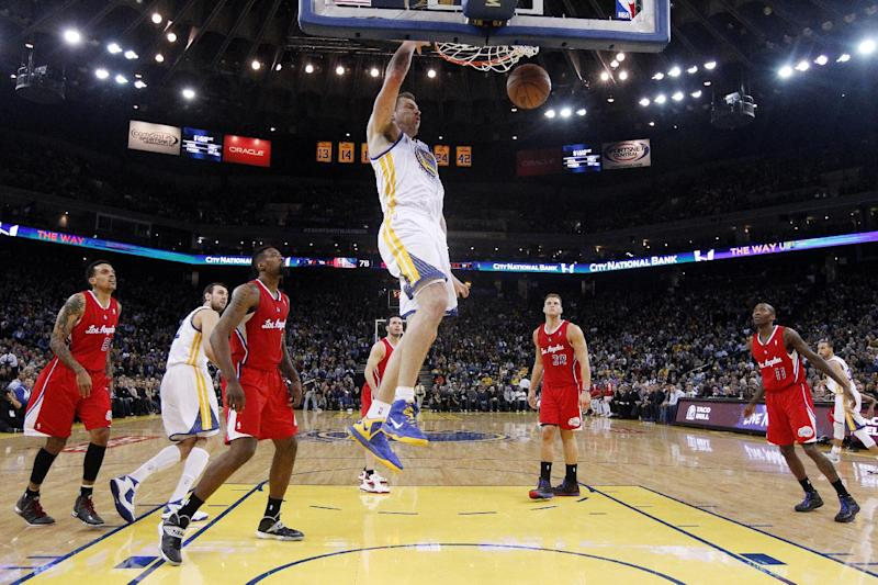 Williams, Favors, Lee miss Warriors-Jazz game