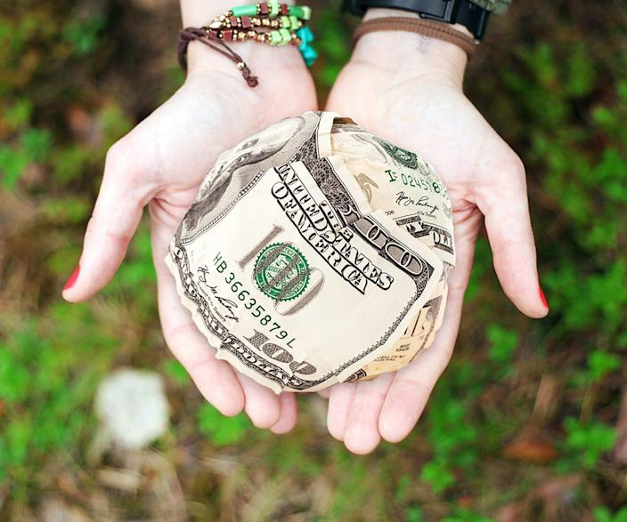 Despite the devastating health and economic circumstances of the COVID-19 pandemic several local entities report that charitable donations actually increased in 2020.