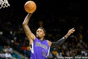 Dr. A is back for Week 18's Waiver Wired, as the season starts to wind down. Is it Ben McLemore time?