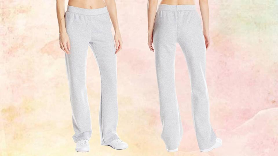 Snag these sweats for $7.50. (Photo: Amazon)
