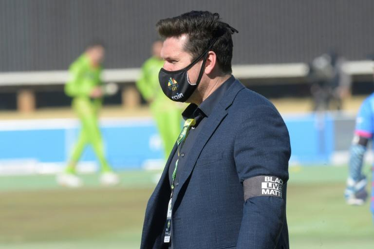 Allegations are 'extremely hurtful', says former Proteas captain Graeme Smith