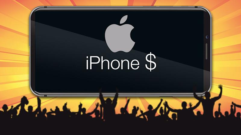 Apple iPhone event: The biggest mystery is the price