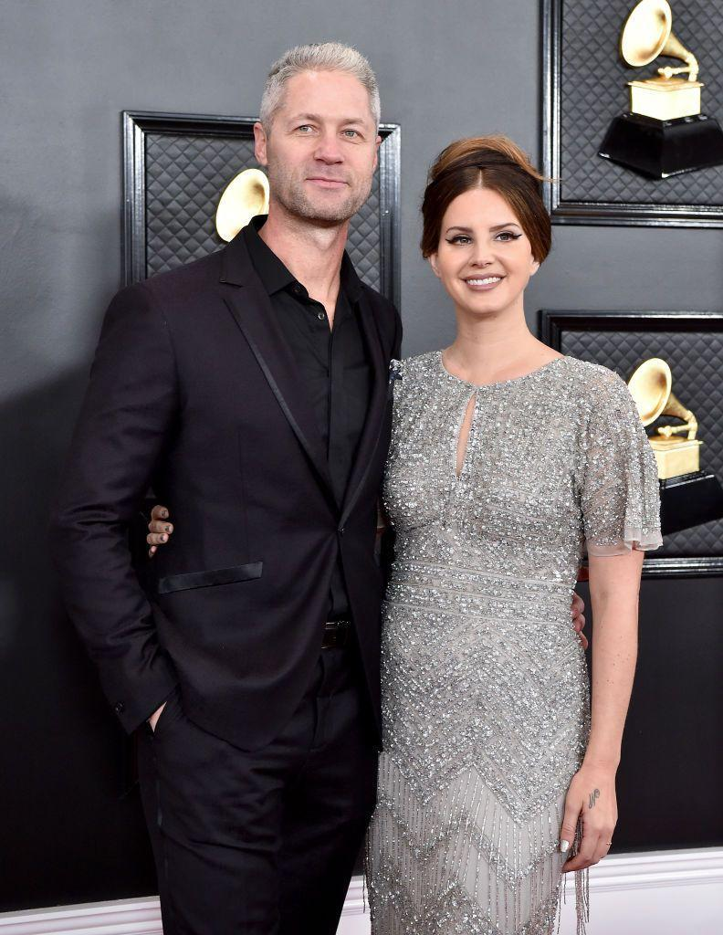 """<p>Sean and Lana's relationship first caught fans' attention in September 2019 when they were spotted taking a stroll in NYC. Three months later, the pair went Instagram official after Lana <a href=""""https://people.com/music/lana-del-rey-boyfriend-live-pd-star-sean-sticks-larkin-instagram-official/"""" rel=""""nofollow noopener"""" target=""""_blank"""" data-ylk=""""slk:posted a snap of them on her Stories"""" class=""""link rapid-noclick-resp"""">posted a snap of them on her Stories</a>. They attended the 2020 Grammys together but ended their relationship just two months later. """"Right now, we're just friends,"""" Sean revealed in a March profile with <a href=""""https://www.nytimes.com/2020/03/19/style/sean-larkin-lana-del-rey.html?auth=link-dismiss-google1tap"""" rel=""""nofollow noopener"""" target=""""_blank"""" data-ylk=""""slk:The New York Times"""" class=""""link rapid-noclick-resp""""><em>The New York Times</em></a>. """"We still talk and whatnot, we just have busy schedules right now.""""</p>"""