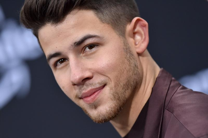 Nick Jonas Will Join   The Voice As a Coach