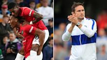 Supercomputer predicts Manchester United to thrash Crystal Palace, Lampard to get first Chelsea win