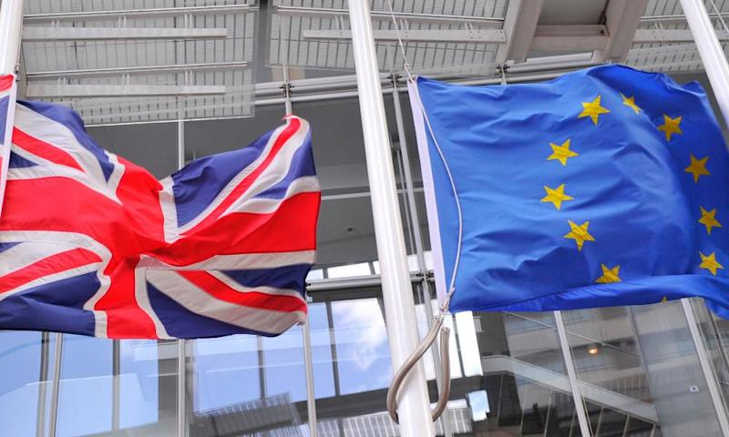 'The arguments against Single Market membership illustrate a level of defeatism and a lack of ambition, not worthy of a great country like ours.'