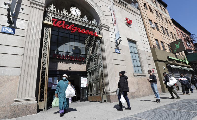 Walgreens Plans To Expand 700 Stores Into Primary Care Clinics
