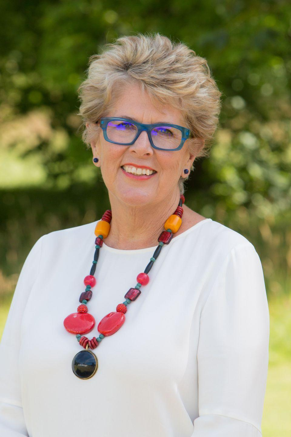 Photo credit: Prue Leith