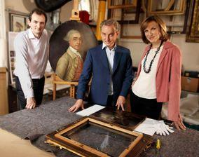 £3,000 PAYOUT FOR £250,000 PAINTING