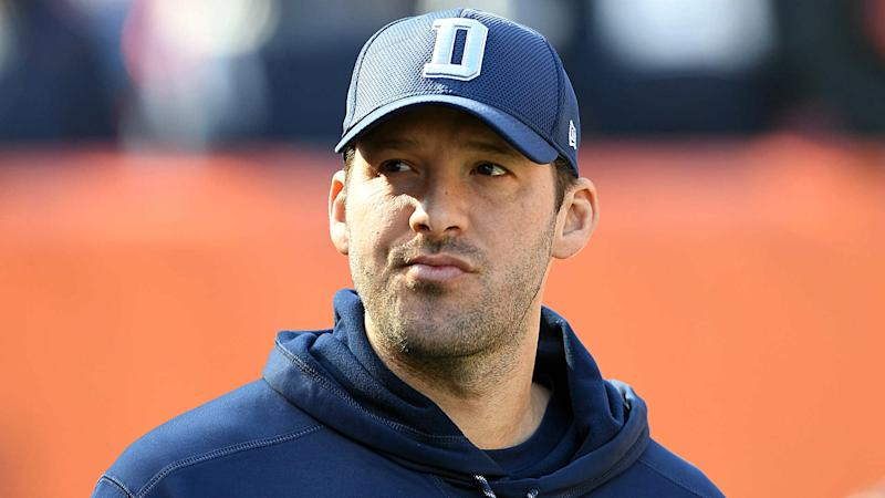 Caron Butler thinks Tony Romo 'could have easily' pursued basketball career