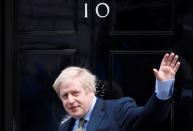 Britain's general election 2019