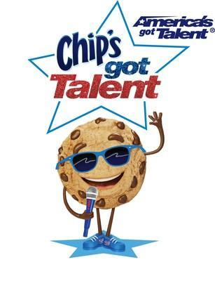 """Chips Ahoy! Cookies Teams Up With """"America's Got Talent"""" to Debut Limited-Edition Cookie Packs and Talent-Themed Experiences With Their Mascots"""