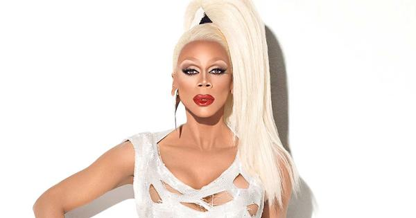 Condragulatons Rupaul Picks Up His First Ever Emmy