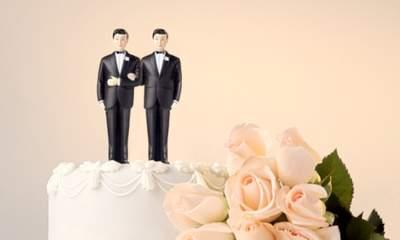 Gay Marriage 'To Be Banned In CofE Churches'