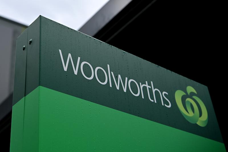 A team members at a Woolworths Customer Distribution Centres has tested positive for coronavirus. Source: AAP