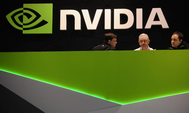 Nvidia, Apple, Facebook CBS and Viacom are the companies to watch.
