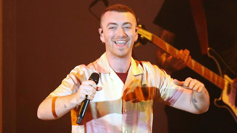 Sam Smith Opens Up About The Downside Of Fame And His True Mission