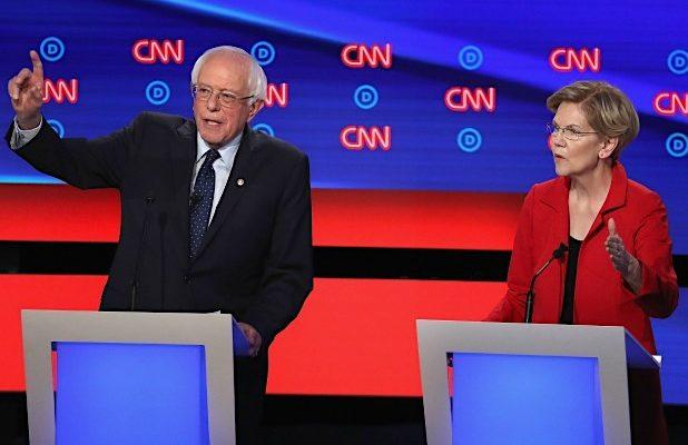 Democratic Debate: 8.7 Million Viewers Catch CNN's 1st Debate