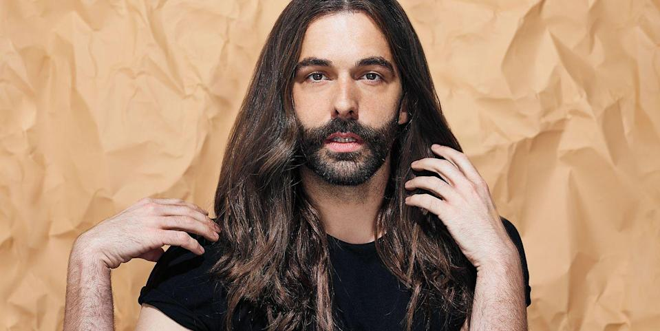 Let Jonathan Van Ness Teach You About America's History of Voter Suppression