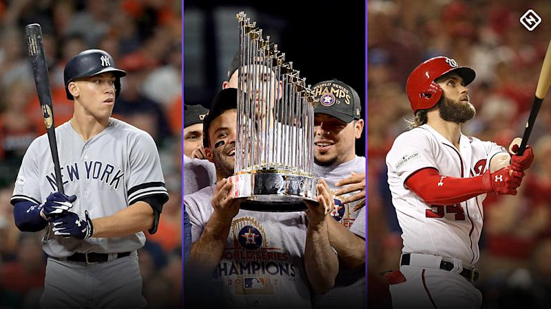 MLB Opening Day: 18 burning questions for the 2018 season