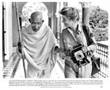 <p>Kingsley proved his acting chops—and won an Academy Award—when playing Gandhi in the film about the Indian leader's life. For the role, Kinsley had to shave his head completely. </p>