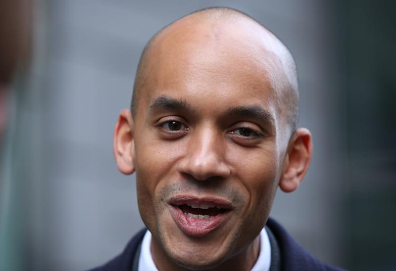 The proposal was made by a group of MPs chaired by Chuka Umunna (Picture: PA)
